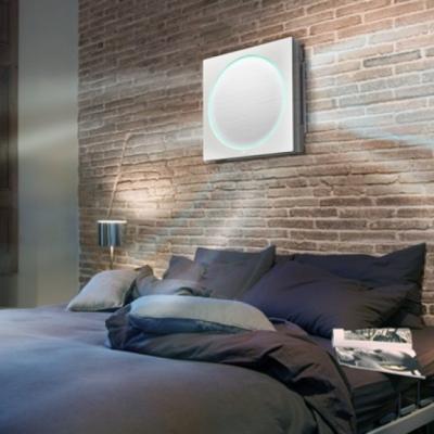 Slaapkamer | Willems Klimaat- en koudetechniek